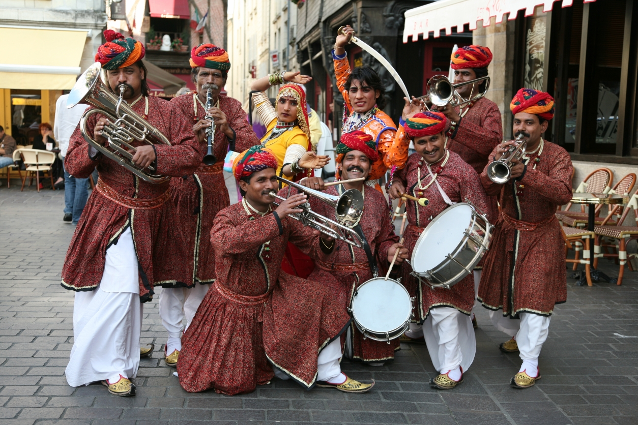 The Main Focus Of Baraat Is Groom Who Traditionally Mounted On Either A White Horse Led Carriage Or In Some Cases An Elephant