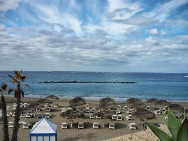 Playa del Duque, Tenerife