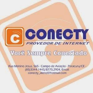 CONECTY PROVEDOR