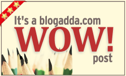 BLOGADDA-Write Over Weekend