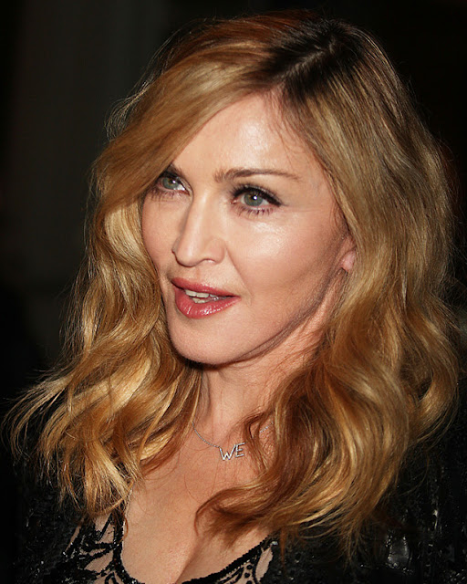 Madonna Still Commands The BIG BUCKS! Inks 3-Album Deal With Interscope!