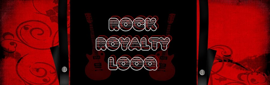 Rock Royalty Looq