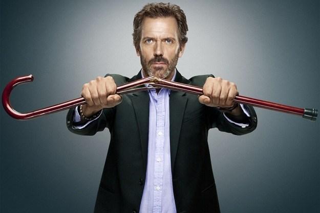 House Season 8.
