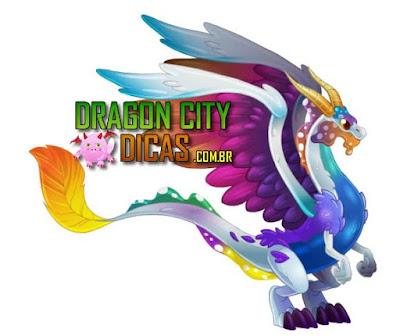 Dragão Maravilha