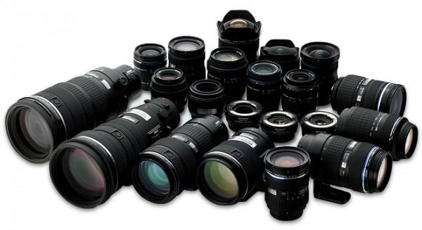 Kaliteli ve Kalitesiz Lensler