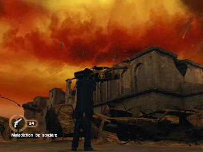 لعبة الرعب المخيفة Constantine 2014 نسخة كاملة حصريا تحميل مباشر Constantine+3