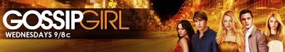 gossipgirl banner 01 Download   Gossip Girl   3ª Temporada RMVB Dublado