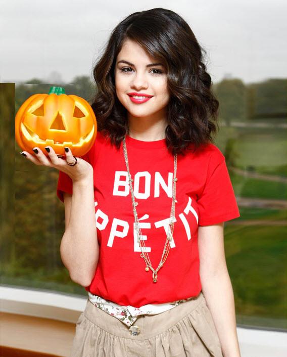 A trav s de su p gina de Facebook oficial Selena Gomez solicit a sus