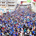 Persib Bandung Tinggal 5 Langkah lagi Juara ISL 2015