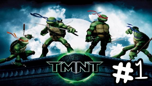 Hình ảnh phim Ninja Rùa
