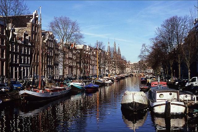 أفضل الأماكن السياحية في هولندا