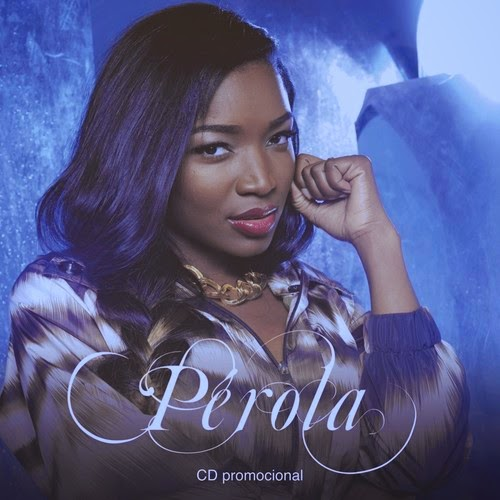 Pérola - Cd Promocional