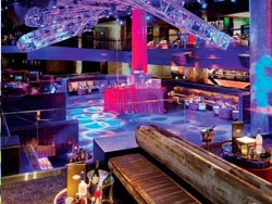 1Oak nightclub is just one of our Las Vegas bachelor party ideas