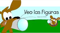 VEXO AS FIGURAS