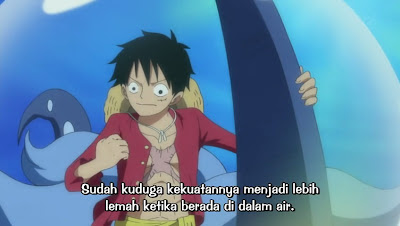 Download Film One Piece Episode 560 (Pertarungan Sengit! Luffy vs Hodi!) Bahasa Indonesia