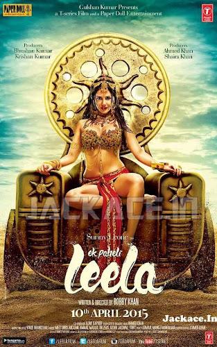 Ek Paheli Leela (2015) Movie Poster