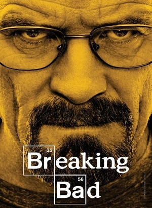 Série Breaking Bad - Completa 2013 Torrent