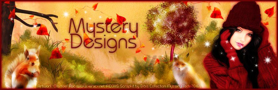 Mystery Designs