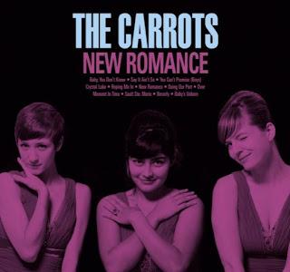 The Carrots New Romance