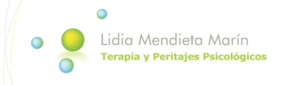PSICÓLOGA :::Lidia Mendieta:::