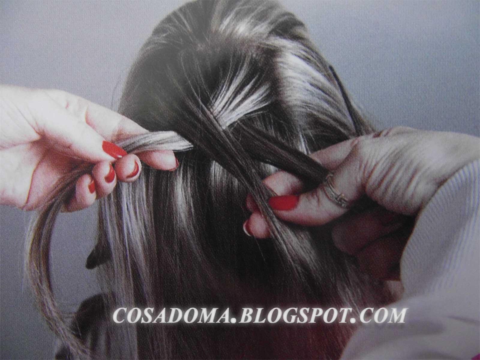 Учимся плетению кос в домашних условиях