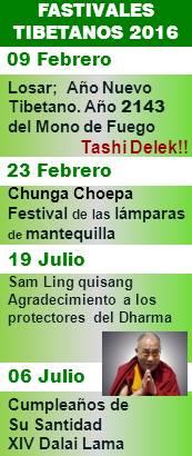 dias para celebrar