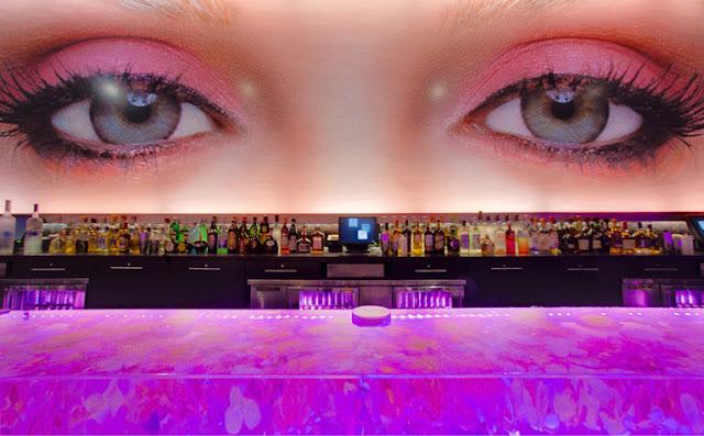 Balada PinkRoom Miami Bar