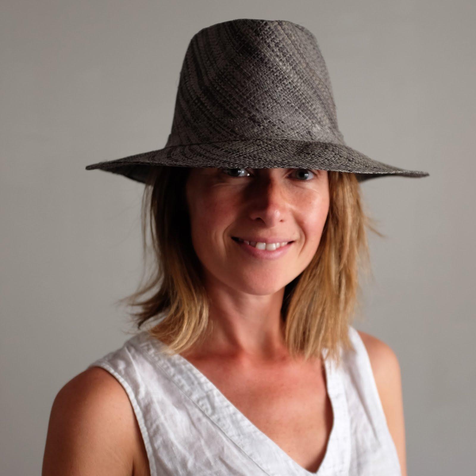 fold up fedora hats