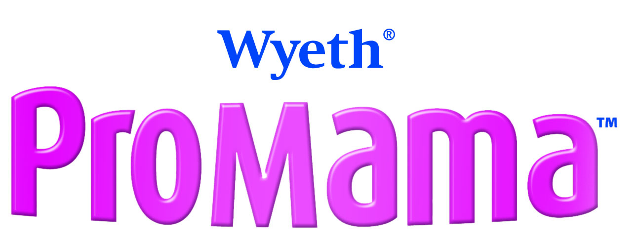 Wyeth ProMama: Mama, Yes You Can!