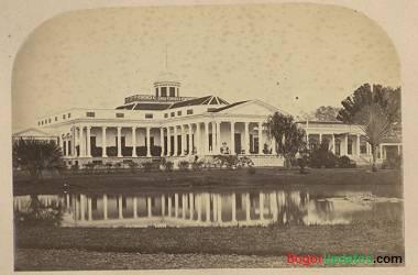 Sejarah Bogor, Bogor Tempo Dulu
