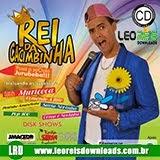 [CD] – O REI DA CACIMBINHA – 2015