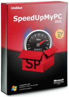 Uniblue SpeedUpMyPC 2011 + Serial 1