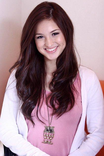 Coleen Garcia Profile