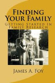 Finding Your Family