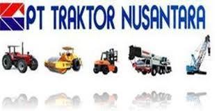 Lowongan kerja PT. Traktor Nusantara - Samarinda