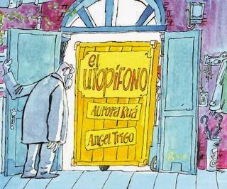 El utopífono