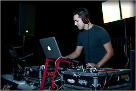 DJ SAMMI B