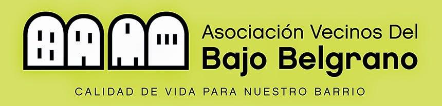 Asociación Vecinos del Bajo Belgrano
