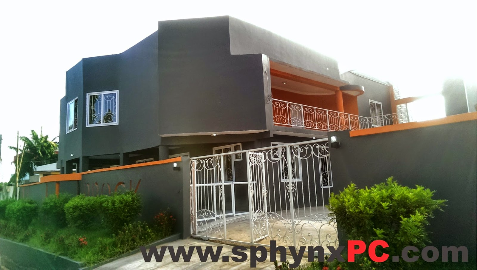Ghana Real Estate Affordable Houses Homes likewise 2 besides Luxurious Mansions Gallery Home Styles further Un pleted Houses For Sale In Accra Ghana as well Real Estate Ghana 3 Bedroom. on trasacco valley ghana real estate