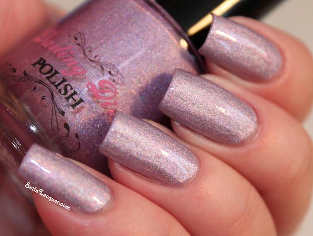Darling Diva - Pink Diamond