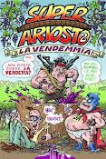 SUPER ARIOSTO 2 - La vendemmia!