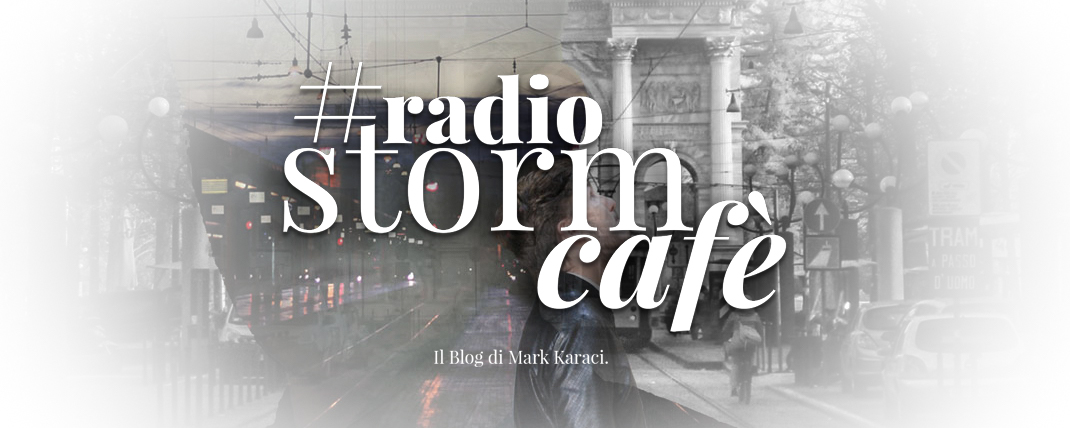 Radio Storm Cafè