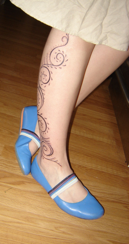 Leg-Tattoo-Design-%E2%80%93-Things-to-Remember-When-Looking-For-Leg