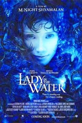 La joven del agua (Lady in the Water)(2006)