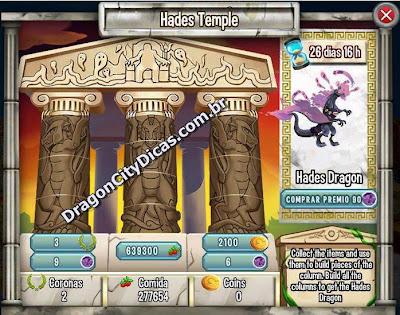 Templo de Hades