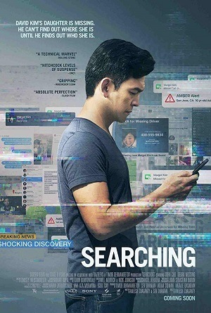 Buscando (Searching) - Legendado Filmes Torrent Download capa