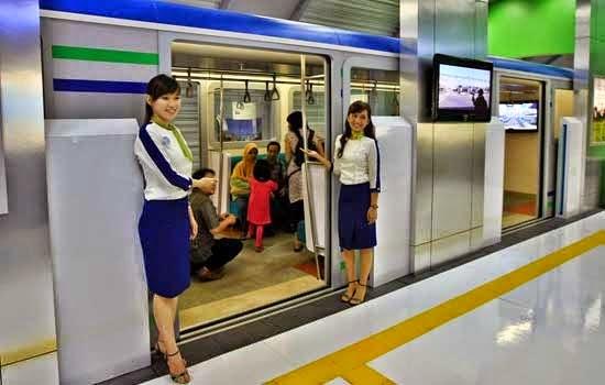 Info Kerja Lowongan PT KAI Commuter Jabodetabek terbaru 2015
