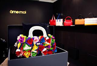 Âmemoi - Marca portuguesa de acessórios de luxo, malas e luvas