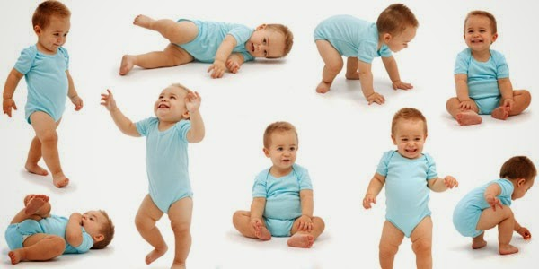 a study on babies growth and development Child development includes physical normal growth and development (medical encyclopedia) also in spanish school-age children development (medical.