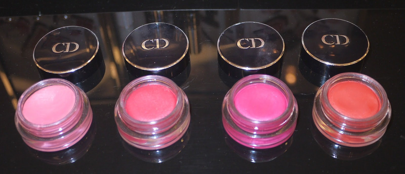 best things in beauty: dior diorblush cheek crème from the summer